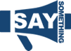 Say Something Assembly Logo